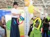 Bunte Luftballons für Kinder